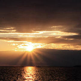 Stylianos Kleanthous - sunset