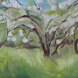 Francois Fournier - The White Tree