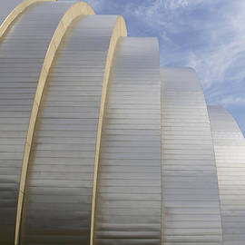 Mike McGlothlen - Kauffman Center for Performing Arts