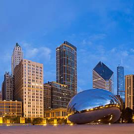 Twenty Two North Photography - Millennium Park in Chicago