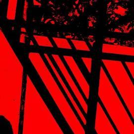 Allen n Lehman - Red Line Fever