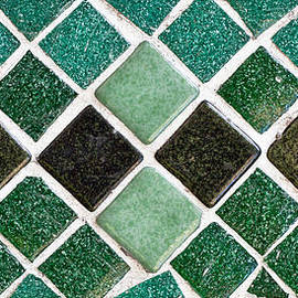 Tom Gowanlock - Tiles