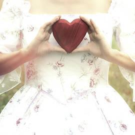 Joana Kruse - heart