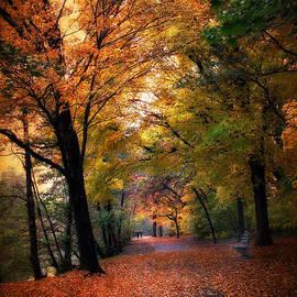 Jessica Jenney - Autumn Promenade