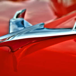 John  Bartosik - 56 Chevy