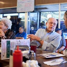 Everett - President Barack Obama Talks