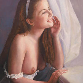 Ilona Reisz - A beautiful morning