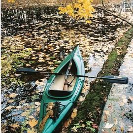 Gerald Strine - A Fall Harvest