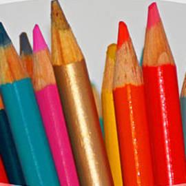 Debbie Portwood - A handfull of colors