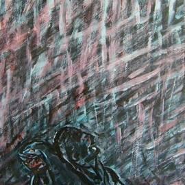 Judith Redman - A Hard Rain Gonna Fall