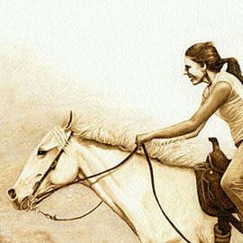 Cate McCauley - A Joyful Ride