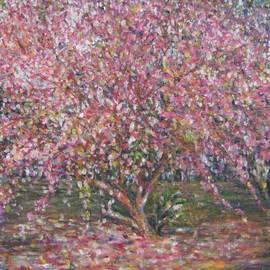 Sukalya Chearanantana - A Pink Tree