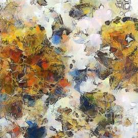 RC DeWinter - A Tiptoe Through the Subconscious