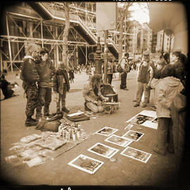 Mike McGlothlen - A Walk Through Paris 6