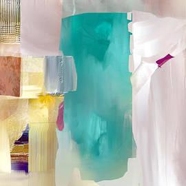 Davina Nicholas - Abstract Summation