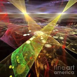 Drazen Jerkovic - Across The Universe