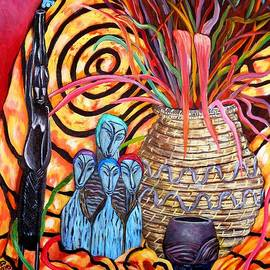 Caroline Street - African Curios