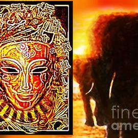 Hartmut Jager - African Spirit