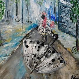 Evelina Popilian - After the Rain