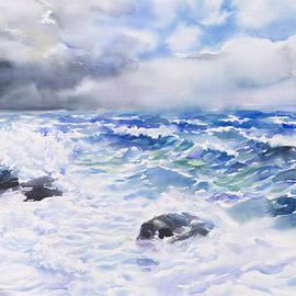 Jack Tzekov - After the storm