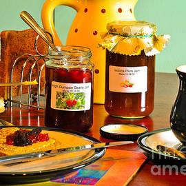 Donald Davis - Ahhhhh Breakfast