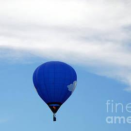 Terri Winkler - Air Balloon Cloud Nine