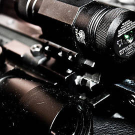 Erik Hovind - AK-47 Closeup 4