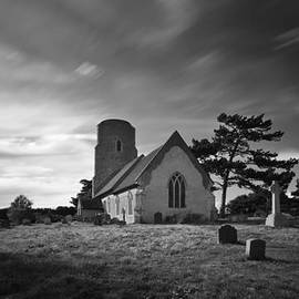 Nigel Jones - All Saints Church Ramsholt
