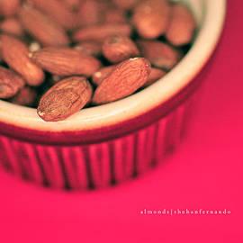 Shehan Fernando - Almonds