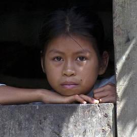 Damian Furlong - Amazon Child