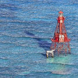 Patrick M Lynch - American Shoal Lighthouse