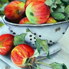 Carol McLagan - An Apple A Day.
