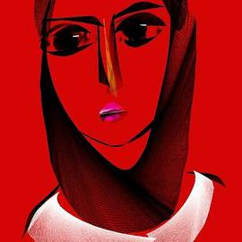 Hayrettin Karaerkek - Anatolian Woman