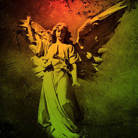 David Dehner - Angel of Death