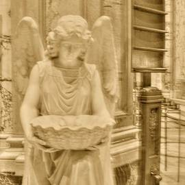 Kathleen Struckle - Angel Of Love