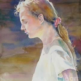 Mary Haley-Rocks - Angels Kiss