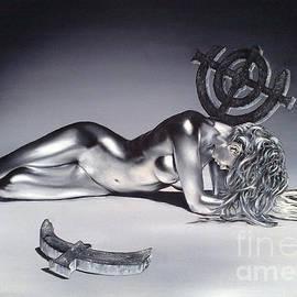 Dejan Krstic - Anima Mundi