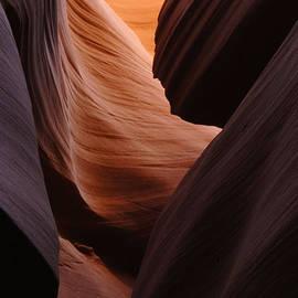 Bob Christopher - Antelope Canyon Natural Beauty