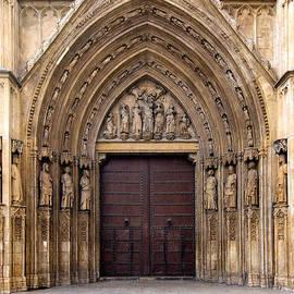 Fabrizio Troiani - Apostles gate