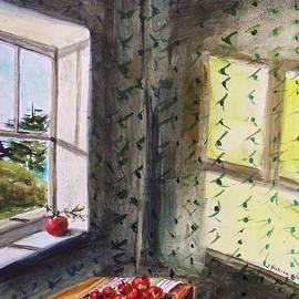 John  Williams - Apples and Homespun