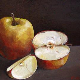 Peter Allan - Apples