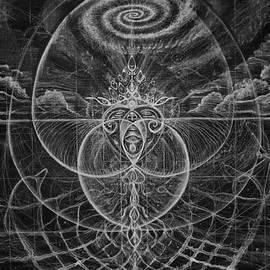 Jerod  Kytah - Aquazmik Universe study