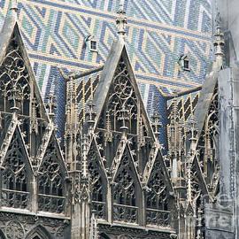 Evgeny Pisarev - Architecture of Vienna