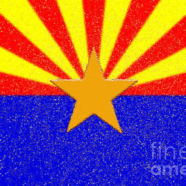 Cristophers Dream Artistry - Arizona Starburst