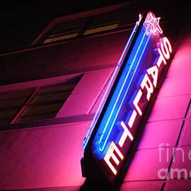 Bob Christopher - Starlite Hotel Art Deco District Miami 4