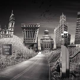 Gray  Artus - Asheville Art 1 Miles