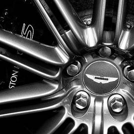 Kurt Golgart - Aston Martin