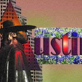 Stephen Paul West - Austin City Limits