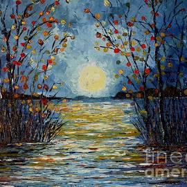 AmaS Art - Autumn Dream _ My Little Paradise