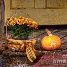Lois Bryan - Autumn